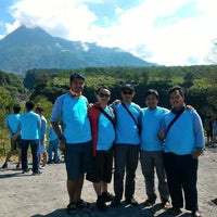 Photo taken at Gunung Merapi by Arry B. on 5/7/2017