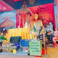 Photo taken at Wat Pa Phu Thap Boek by X-ray N. on 8/4/2017