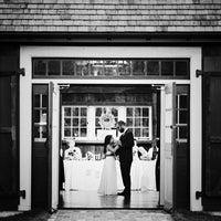 Photo taken at Brandywine Manor House Inn by Joel W. on 9/28/2013