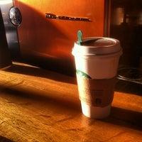 Photo taken at Starbucks by Joel W. on 1/31/2013