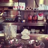 Photo taken at Jetfuel Coffee by Stein 0. on 1/12/2013