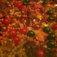 Снимок сделан в SHISHA - Lounge Bar пользователем Veronika K. 12/8/2012