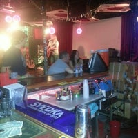 Photo taken at The Rogue Bar by Patrick S. on 10/19/2012
