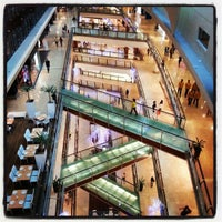 Photo taken at The Gardens Mall by Claude H. on 12/12/2012