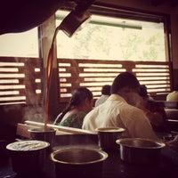 Photo taken at Tambi (Veg Restaurant) by Akshayraj U. on 12/29/2014