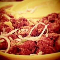 Photo taken at Uncle's Kitchen by Akshayraj U. on 4/23/2013