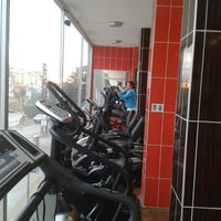 10/5/2013 tarihinde Ertunç Y.ziyaretçi tarafından Akyıldırım spor salonu'de çekilen fotoğraf