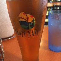 Photo taken at Krazy Karl's Pizza by D C. on 7/3/2016