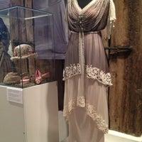 Photo taken at Dekoratīvās mākslas un dizaina muzejs | Museum of Decorative Arts and Design by Laura Ž. on 10/27/2012