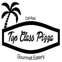 Photo taken at Top Class Pizza by Top Class Pizza & Eatery on 6/10/2014
