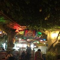 Photo taken at La Gruta Tossa by Ana M. P. on 8/9/2013