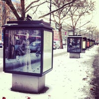 Das Foto wurde bei Kurfürstendamm von Elias W. am 12/12/2012 aufgenommen