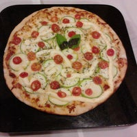 Photo taken at Piazza Pinhal by Restaurante e Pizzaria P. on 10/18/2012