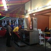 Photo taken at Los Tradicionales de Don Ray by Tadki L. on 4/7/2013