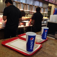 Photo taken at Chicken Supreme by c_r_o_m_e_r on 1/21/2014
