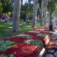 6/26/2013 tarihinde Elif Sılay B.ziyaretçi tarafından Gülhane Parkı'de çekilen fotoğraf