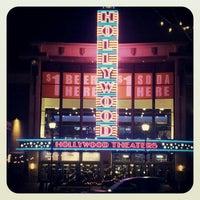 Photo taken at Regal Cinemas SouthGlenn 14 by Sasha R. on 11/22/2012