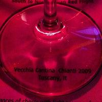 Photo taken at Uva Wine & Cocktail Bar by Parveen K. on 4/18/2013