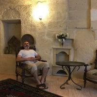 8/29/2017 tarihinde Erdoziyaretçi tarafından Ortahisar Cave Hotel'de çekilen fotoğraf