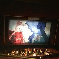 Photo taken at Houston Grand Opera by Sue S. on 1/17/2013
