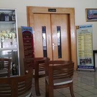 Photo taken at SMKN 4 JAKARTA UTARA by Abdul L. on 5/14/2014