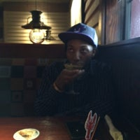 Photo taken at Red Lobster by Juanice A. on 1/31/2015