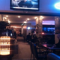 Photo taken at Sindoman Bar by Aydın B. on 1/29/2013