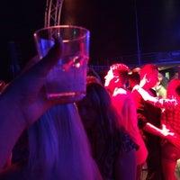 Photo taken at Sunset Nightclub by Viktoria K. on 7/19/2014