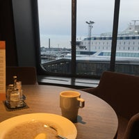 Photo taken at Tallink M/S Megastar by Viktoria K. on 9/13/2017