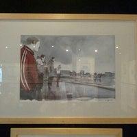Foto scattata a Museo Luzzati Porta Siberia da Valeria G. il 6/7/2015