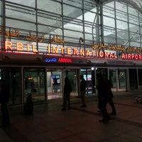 11/26/2012 tarihinde Metin B.ziyaretçi tarafından Erbil Uluslararası Havalimanı (EBL)'de çekilen fotoğraf