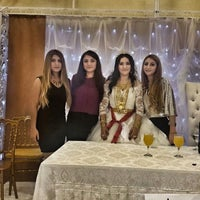Photo taken at Şutso Düğün Salonu by Canan B. on 7/10/2017