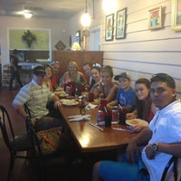 Photo taken at Latin House Grill by Marisol M. on 8/10/2013