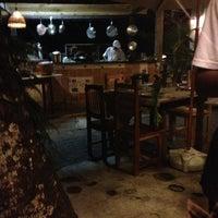 Foto tirada no(a) Valentino Restaurante por Denise P. em 1/8/2013