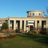 Photo taken at Elliott University Center by Claire W. on 1/22/2013