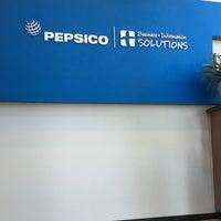 Photo taken at PepsiCo Parkwood by Thiago L. on 11/2/2015