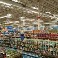 Photo taken at Walmart by La Plata S. on 1/24/2016