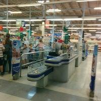 Photo taken at Walmart by La Plata S. on 12/14/2015