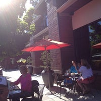 Photo taken at Portello Wine Cafe by Meredith M. on 6/4/2013