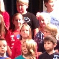 Photo taken at Brickey McCloud Elementary School by Tammy W. on 11/10/2012
