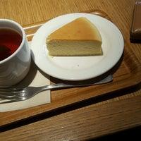 2/21/2017にシュン S.がCafé & Meal MUJI 渋谷西武で撮った写真