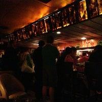 Photo taken at Mercury Lounge by Jian S. on 2/16/2013
