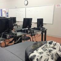 Photo taken at Social Sciences & Media Studies by Jian S. on 2/12/2013