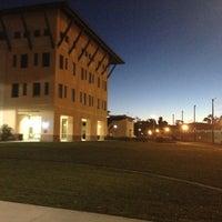 Photo taken at Social Sciences & Media Studies by Jian S. on 2/1/2013