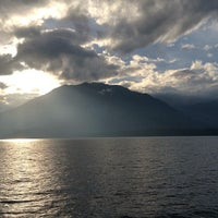 Foto tomada en Lago Todos Los Santos por qd 2. el 5/16/2013