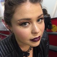 12/17/2014 tarihinde Merve B.ziyaretçi tarafından Mac Cosmetics'de çekilen fotoğraf