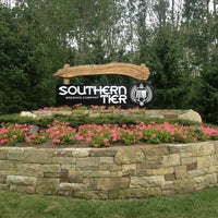 Photo taken at Southern Tier Brewing Company by Ryan J. on 7/27/2013