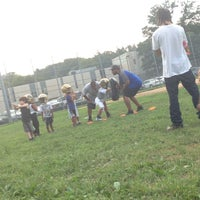 Photo taken at Watkins Mill Elementary School by Chala J. on 7/31/2013