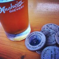 9/23/2012에 Nathan M.님이 Anaheim Brewery에서 찍은 사진