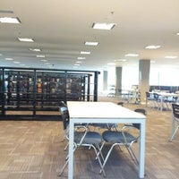 Photo taken at The Learning Resource Centre (LRC) by Azrin F. on 4/29/2013